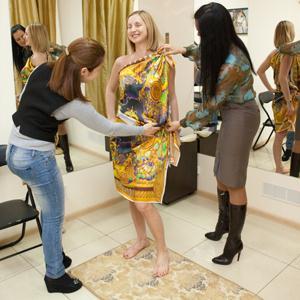 Ателье по пошиву одежды Перми