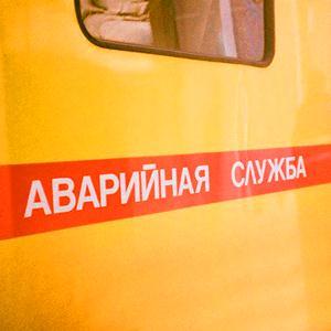Аварийные службы Перми