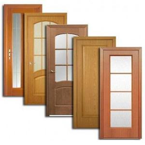 Двери, дверные блоки Перми