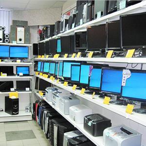 Компьютерные магазины Перми