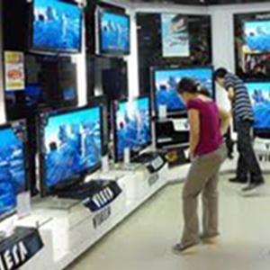 Магазины электроники Перми