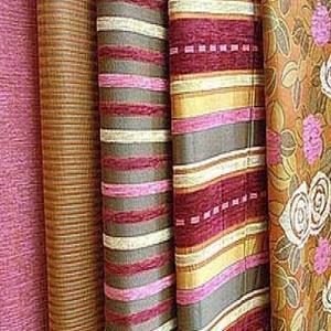 Магазины ткани Перми
