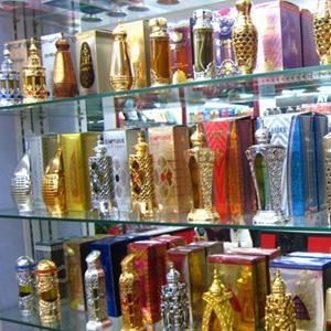 Парфюмерные магазины Перми