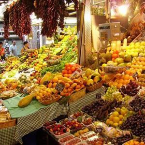Рынки Перми