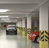 Автостоянки, паркинги в Перми