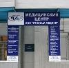 Медицинские центры в Перми