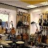 Музыкальные магазины в Перми