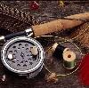 Охотничьи и рыболовные магазины в Перми