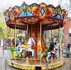 Парки культуры и отдыха в Перми