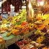 Рынки в Перми