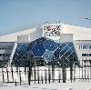 Спортивные комплексы в Перми