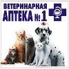 Ветеринарные аптеки в Перми