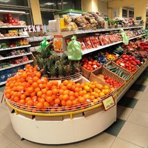 Супермаркеты Перми