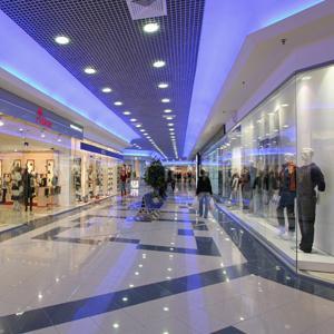 Торговые центры Перми