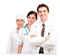 Белый клык - иконка «врачи» в Перми